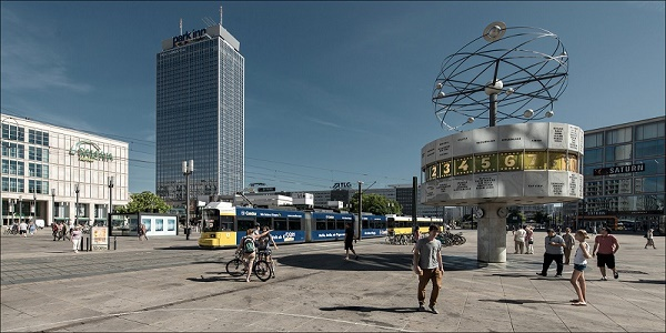 Alexanderplatz Alexan10