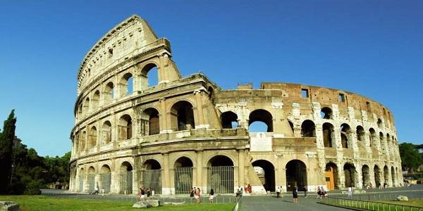 Coliseu de Roma Colise10