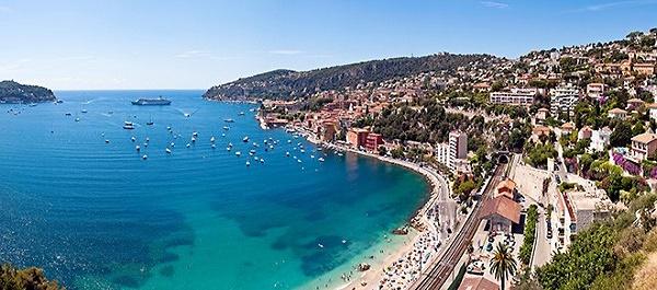 Côte d'Azur Costaa10