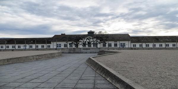 Campo de Concentração de Dachau Dachau10