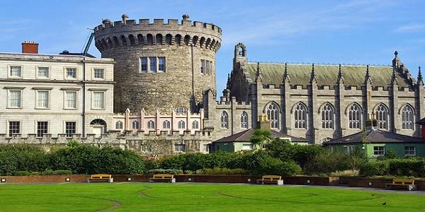 Dublin Castle Dublin10