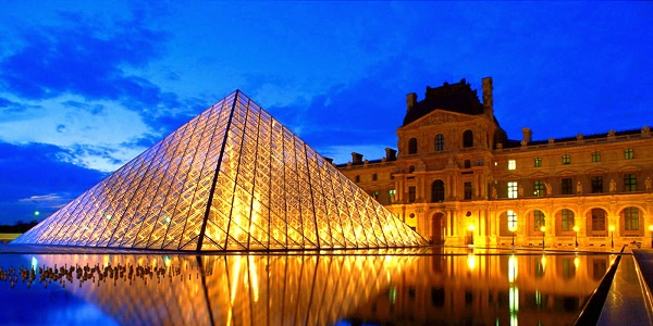 Musée du Louvre Louvre10