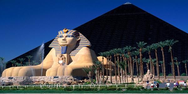 Luxor Hotel Luxorh10