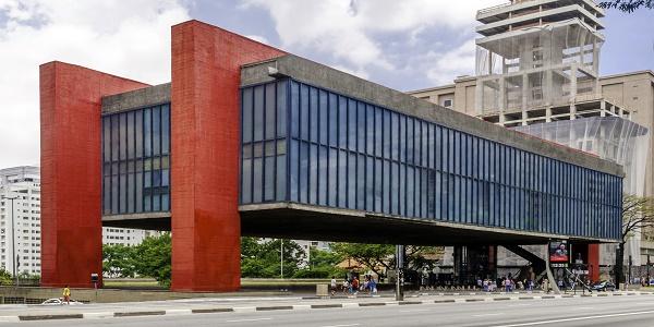 Museu de Arte de São Paulo Masp10