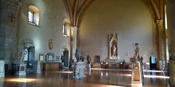 Museo Nazionale del Bargello Museo-10
