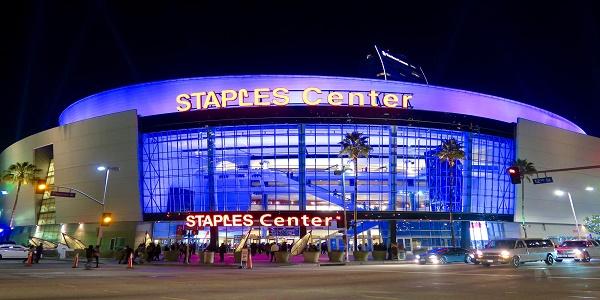Staples Center Staple10