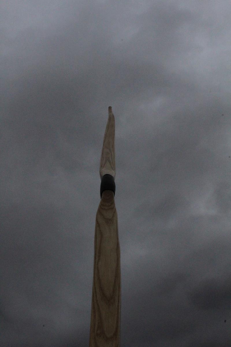 Flatbow de fresno. Curso David Antolín. Img_0312