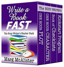 Writing your own book B009n910