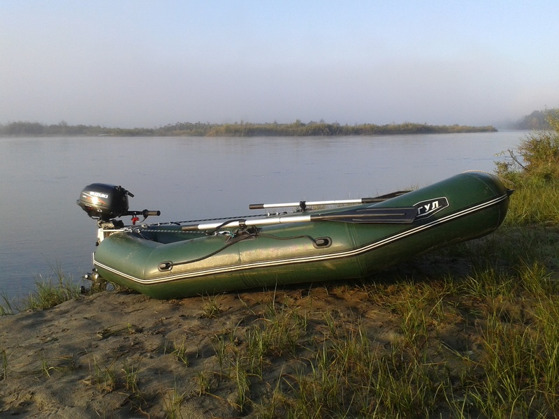 Сплав по реке Китой 20160924