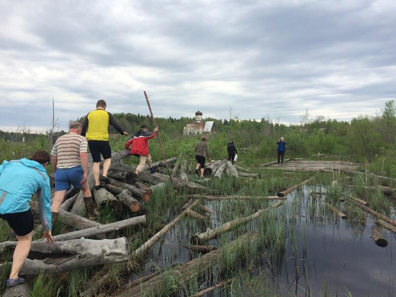 летнее Яшезеро-2017 - Страница 2 Img_9312