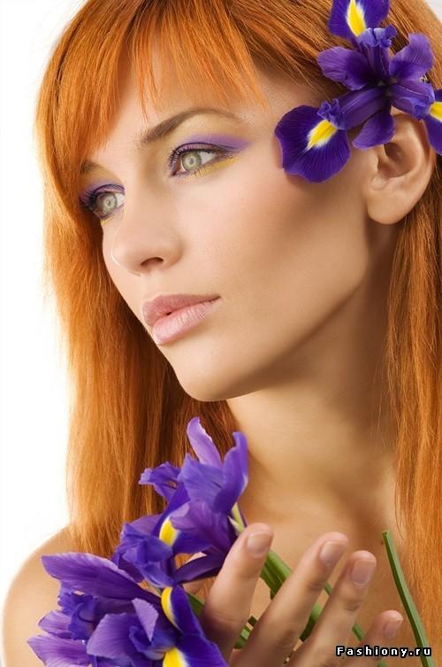 Весна на носу, подтягиваем кожу. 23446010