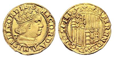 Ayuda con esta moneda de oro 17789710