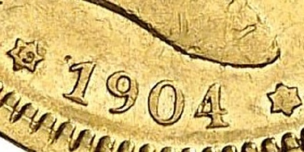 20 pesetas 1904. Alfonso XIII  29840710