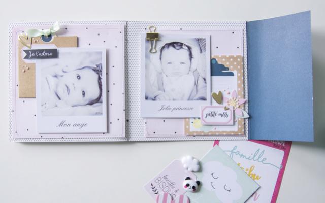 Make & Take Fabinou - Mini Album Famille _igp4224