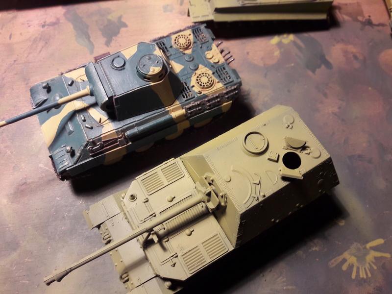 Dominic's 11. Panzer Division - Seite 2 20170412