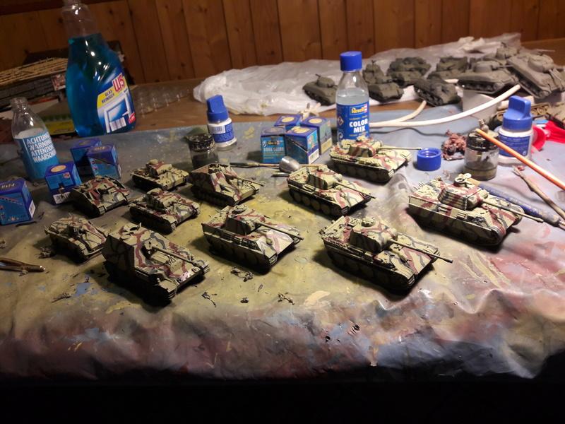 Dominic's 11. Panzer Division - Seite 4 20170516