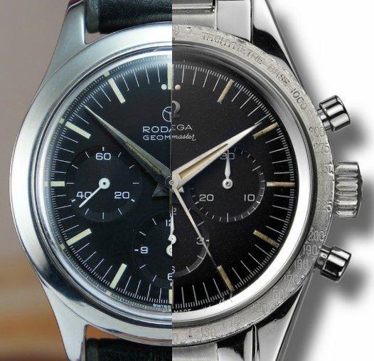 Omega Speedmaster - 60 Anos Origin10