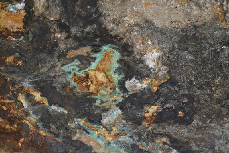 Mina Ninón (mina La Sierre o Santa Amelia). Cabrales Dsc_3415