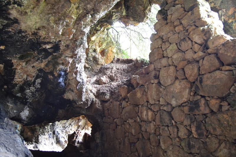 Mina Ninón (mina La Sierre o Santa Amelia). Cabrales Dsc_3422