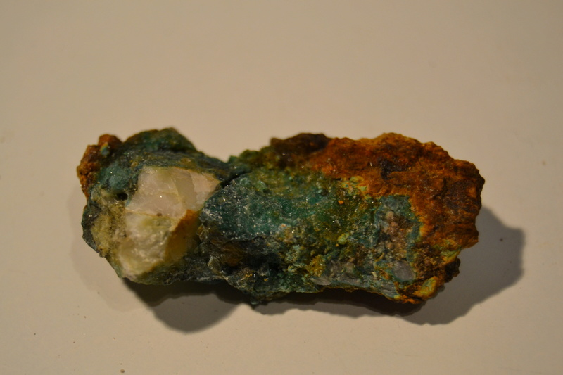 Mina Ninón (mina La Sierre o Santa Amelia). Cabrales Dsc_3610