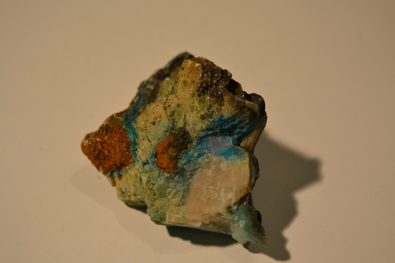 Mina Ninón (mina La Sierre o Santa Amelia). Cabrales Dsc_3614