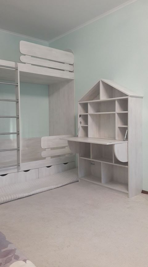 Корпусная мебель в Киеве от  Lady Mebel - Страница 2 Iea_2011