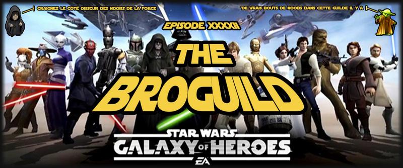 TheBroGuild