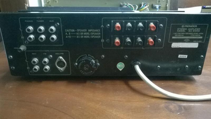 Pioneer SA 500A Wp_20114