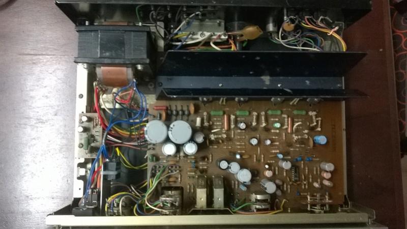 Pioneer SA 500A Wp_20115