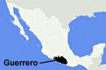 1 Peso 1914, de Emiliano Zapata, Estado de Guerrero - para Ajuntachapas Guerre10