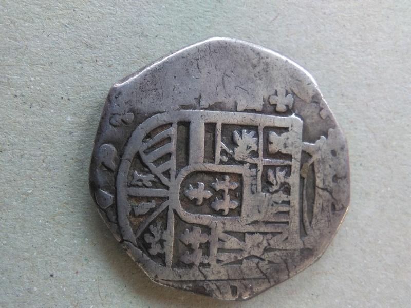 4 y 8 reales de Felipe V de Madrid, 1704-09 Img_2041