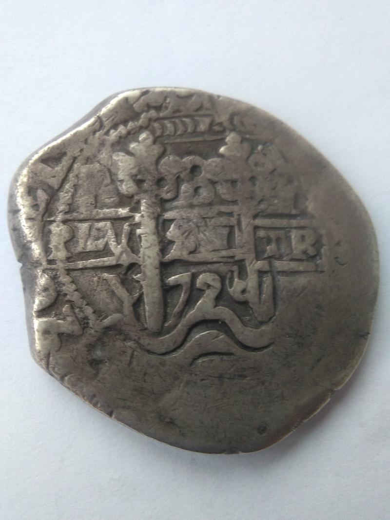 8 reales de Potosí, 1726, de Luis I Img_2069