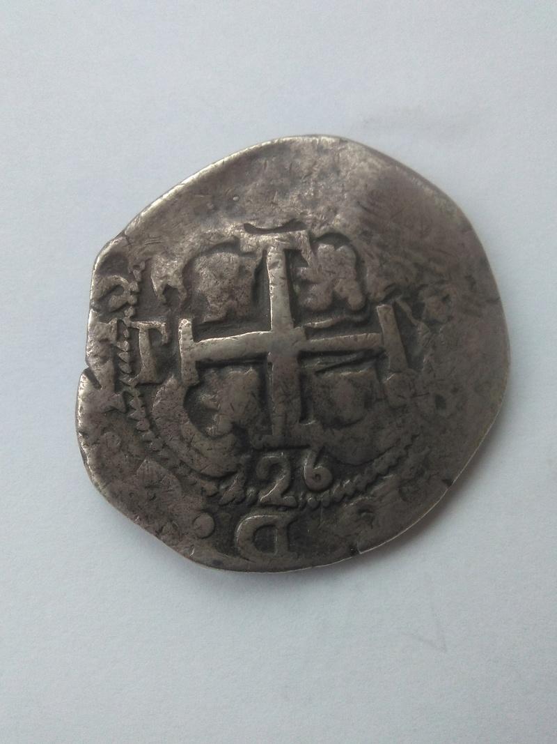 8 reales de Potosí, 1726, de Luis I Img_2070