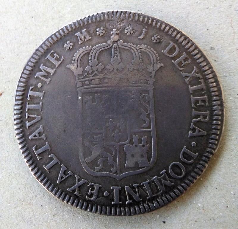 4 reales de Felipe V, Madrid 1709 Img_2086