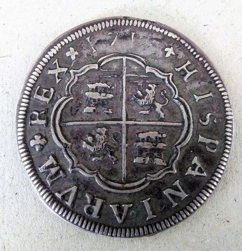 4 reales de Felipe V, Sevilla 1718 - M. Dedicado a Lanzarote Img_2112