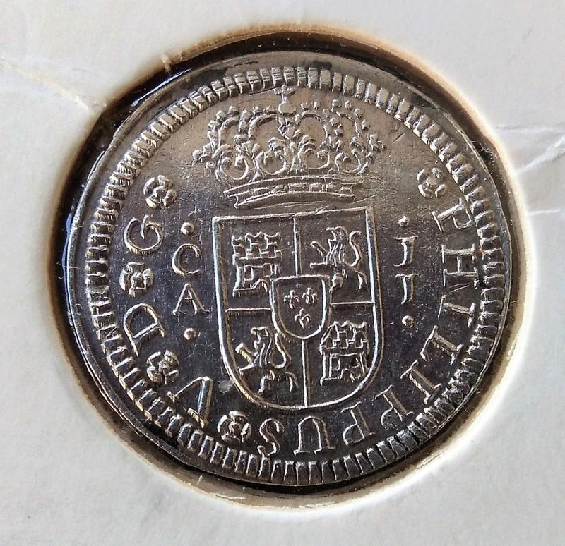 1/2 real de Felipe V, Cuencia, 1727 Img_2115