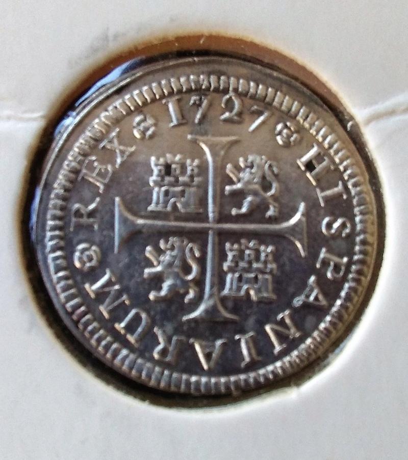 1/2 real de Felipe V, Cuencia, 1727 Img_2116