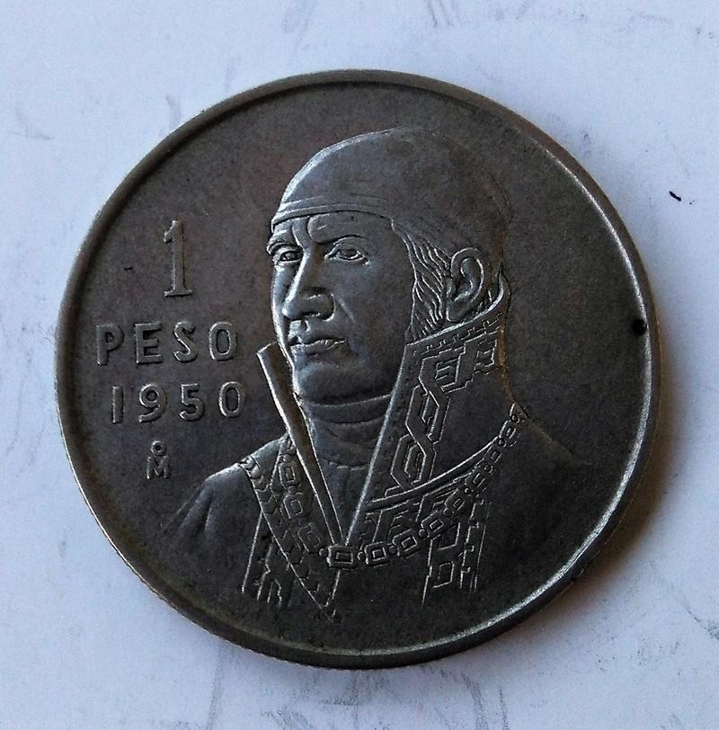 méxico - Monedas de 8 reales y 1 peso de México desde la Independencia. Img_2164