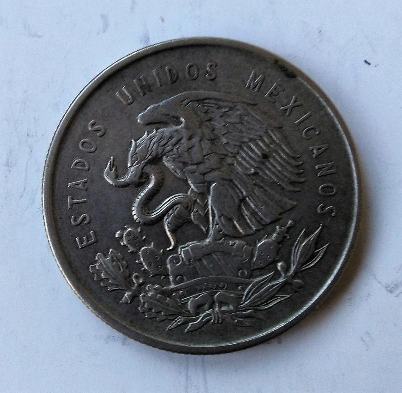 méxico - Monedas de 8 reales y 1 peso de México desde la Independencia. Img_2165
