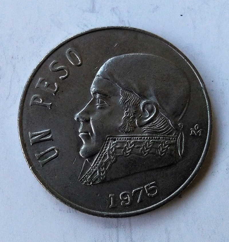 méxico - Monedas de 8 reales y 1 peso de México desde la Independencia. Img_2170