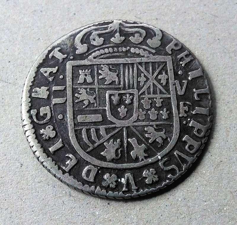 2 reales de Felipe V, ceca Valencia- de 1708 Img_2172