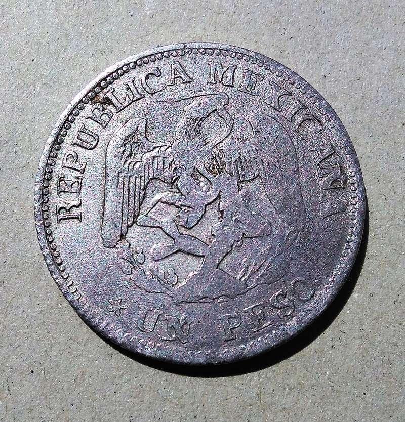 1 Peso 1914, de Emiliano Zapata, Estado de Guerrero - para Ajuntachapas Img_2181