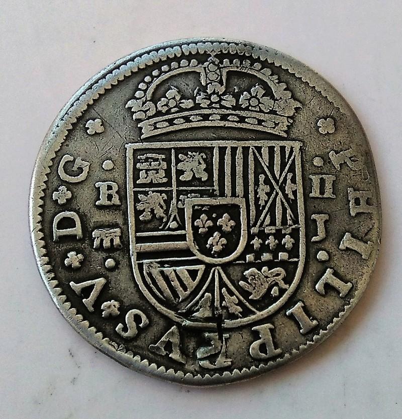 2 reales de Felipe V - Segovia, 1716 Img_2221