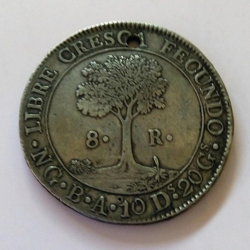 1894 guatemala - Monedas de 8 reales, pesos y quetzal de Guatemala, desde la Independencia Img_2232