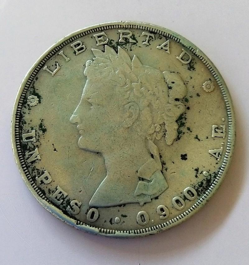 1894 guatemala - Monedas de 8 reales, pesos y quetzal de Guatemala, desde la Independencia Img_2239