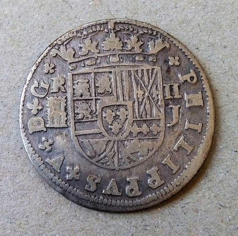 2 reales de Felipe V - Segovia: VARIANTES Img_2259