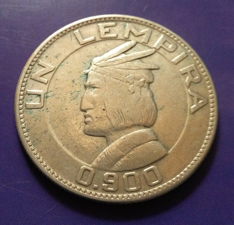 CENTROAMÉRICA: Monedas herederas de los 8 reales desde la Independencia Img_2336