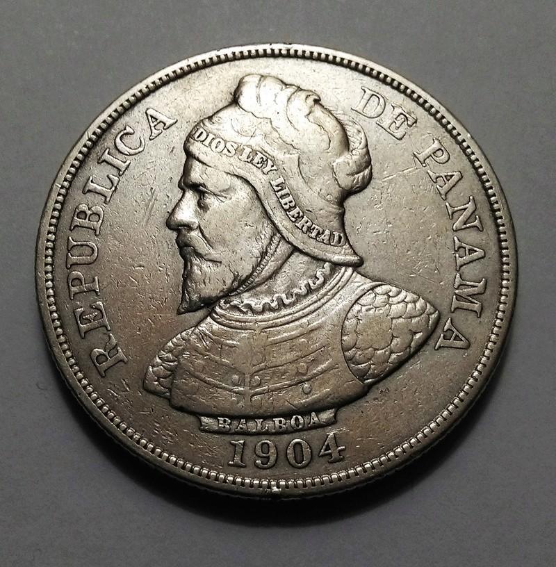 CENTROAMÉRICA: Monedas herederas de los 8 reales desde la Independencia Img_2348