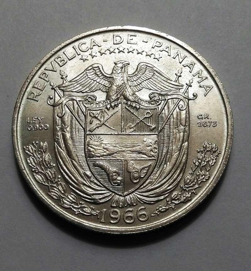 CENTROAMÉRICA: Monedas herederas de los 8 reales desde la Independencia Img_2353