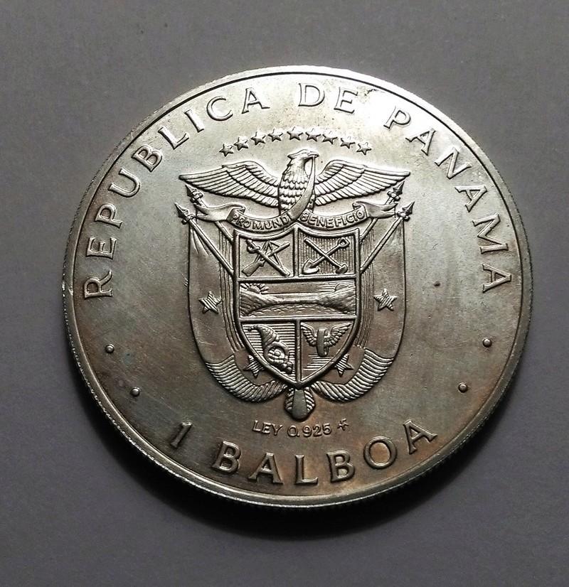 CENTROAMÉRICA: Monedas herederas de los 8 reales desde la Independencia Img_2355